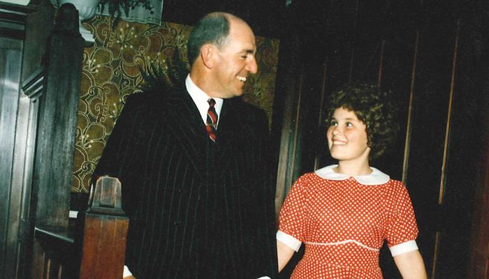 1986 – Annie