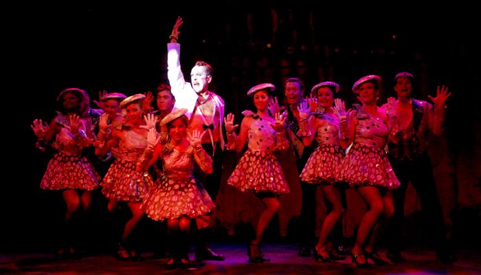 2006 – Cabaret