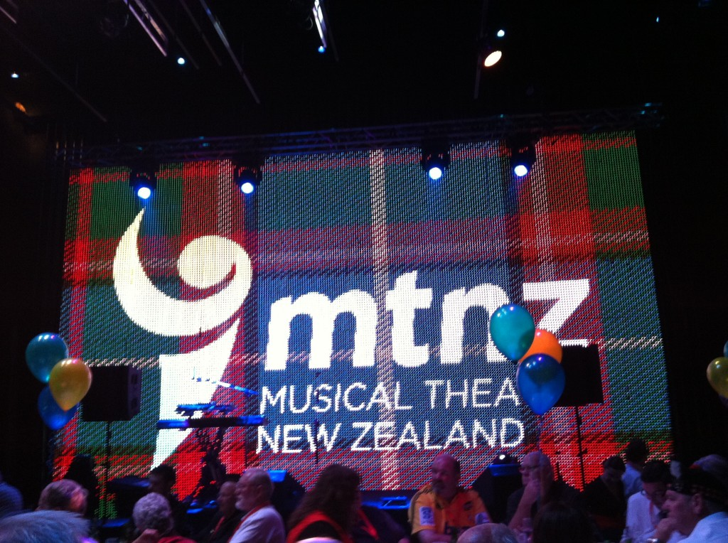 MTNZ Conference
